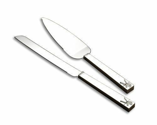 vera wang wedding cake knife set top 7 wedding cake servers and knives ebay 21579