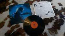 Johnny cash at san quentin lp vinile originale england perfetto
