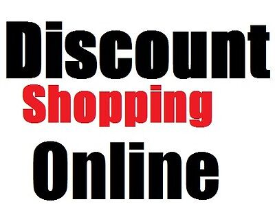 Discount Shopping Online