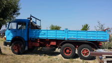 Camion Iveco 190 -26