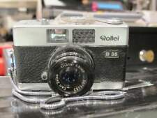 Rollei b 35 made germany