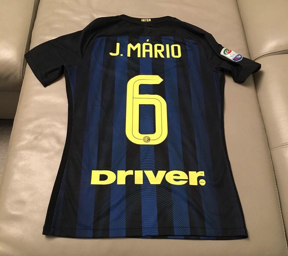 Maglia J. Mario Inter