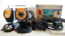 Action camera HP AC200W telecamera subacquea