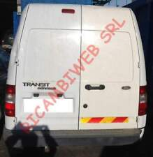 Ford transit connect D