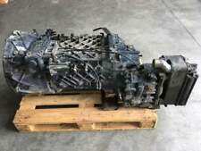Cambio Man TGA 18.480 ZF 16S2521 TO