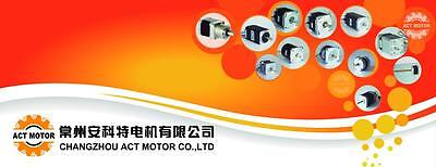 Changzhou ACT Motor Co Ltd
