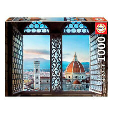 Puzzle Firenze Educa (1000 pcs)