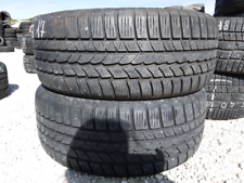 2 gomme usate 235/55 R17 99H CONTINENTAL