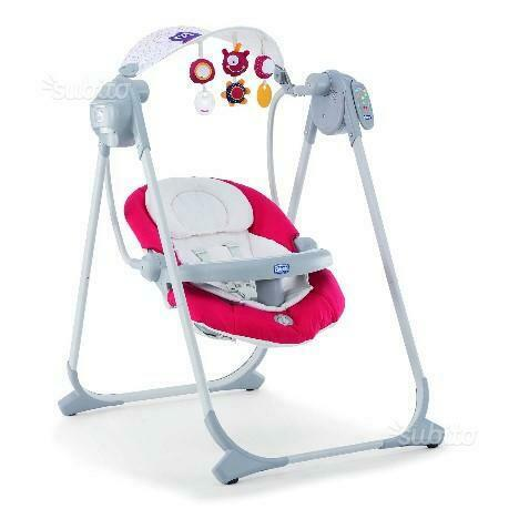 Altalena polly swing Chicco