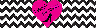 I Work For Shoes 24/7