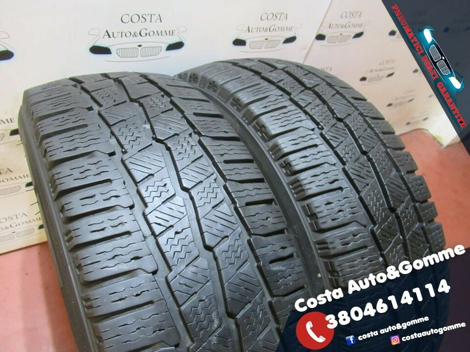 Gomme 215 60 17C Michelin 85%2017 215 60 R17 2