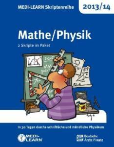 Mathe / Physik im Paket 2013/14 von Jochen Dutzmann, Andreas Jerrentrup, Michael