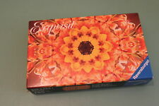 "Puzzle Ravensburger ""Instead of flowers"" 155 pezzi nuovo vintage"