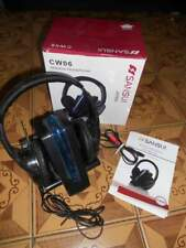 Cuffie wireless - sansui
