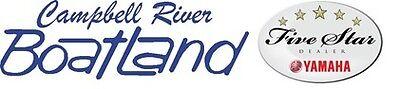 Campbell River Boatland