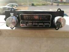 Vintage autoradio marca delco gm 1400 FM E AM general motors