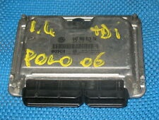 ECU VW POLO 0281012195 045906019CA 0 281 012 195 045 906 019 CA