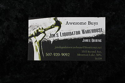 Jim s Liquidator Warehouse