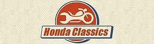Honda Classics Restoration Services