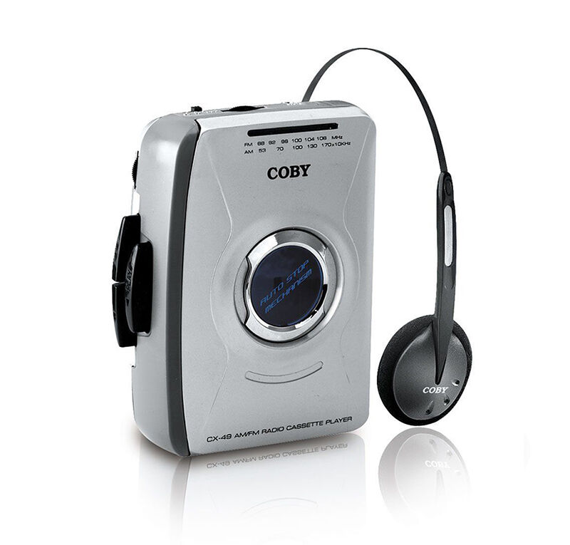 Top 7 Portable Cassette Players And Recorders Ebay