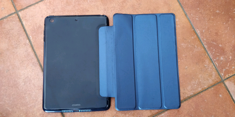 Custodia iPad mini colore Blu 2