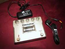 Blackstar HT pure valve dynamics HT-delay