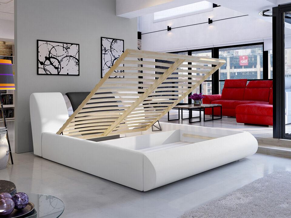 Favoloso letto con box melania! 7