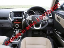 SSANGYONG Tivoli 1.5 GDI Turbo 2WD Exclusive aut.