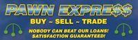 Pawn Express logo