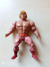 He-man Masters of the Universe Vintage Anni 80