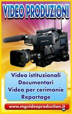 Regia video moble troupe eng produzioni cine tv