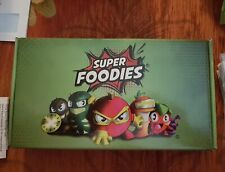 Super Foodies