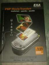 PSP Movie Transfert
