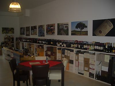 Bernhard's Weinshop