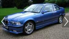 BMW M3 e36 e Thema 8.32 Turbo 16 v