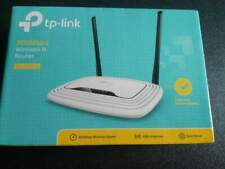 Wireless router tl-wr 841n nuovo