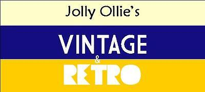 Jolly Ollie's Vintage and Retro