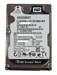 Western Digital Scorpio Black Vs. Seagate FreeAgent GoFlex