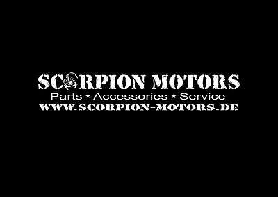 Scorpion-Motors
