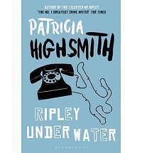 Good, Ripley Under Water, Highsmith, Patricia, Book