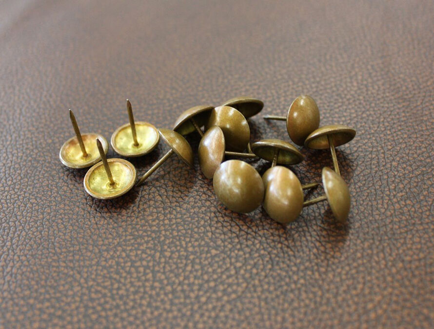 How To Use Upholstery Tacks