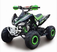Quad monster r7 125 cc nuovo