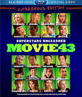 Movie 43 (Blu-ray/DVD, 2013, 2-Disc Set, Includes Digital Copy)