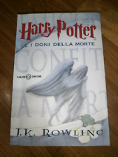 Harry Potter e i Doni della Morte (Brossura)