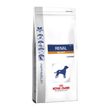 Renal select cane Royal canin kg 2