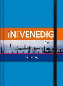 Robert Fischer - Venedig InGuide