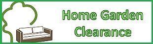 Home Garden Clearance
