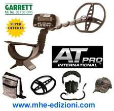AT Pro International Metal Detector Garrett