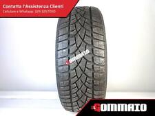 Gomme usate G 255 40 R 18 DUNLOP INVERNALI