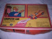 Computer Car by Baravelli, anno 1969